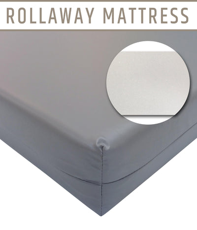Rollaway, Hide-A-Beds/Sleeper Chair Mattresses