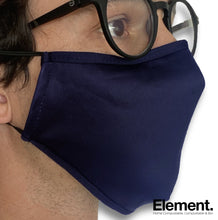 Load image into Gallery viewer, Polyester Reusable Face Mask Protection