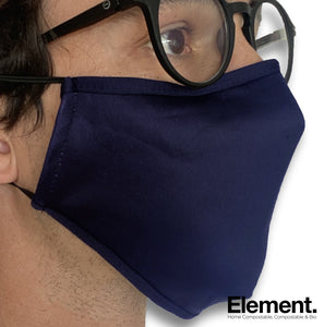 Polyester Reusable Face Mask Protection