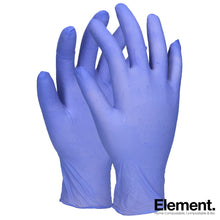 Load image into Gallery viewer, Powder Free Nitril Gloves Hygiene Supplies