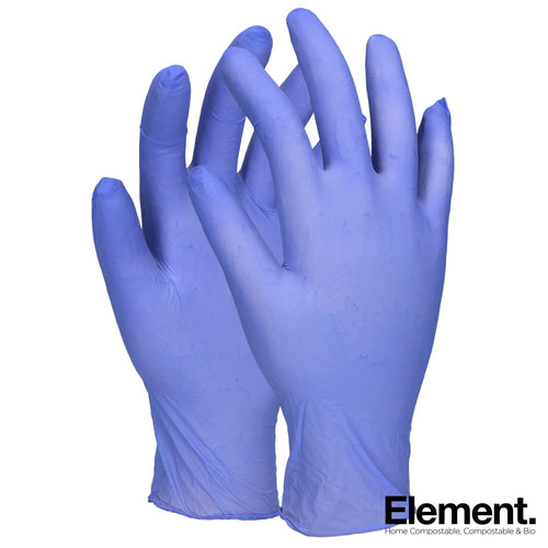 Powder Free Nitril Gloves Hygiene Supplies