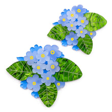 Load image into Gallery viewer, Love, Forget Me Not