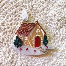 Load image into Gallery viewer, A Christmas Cottage