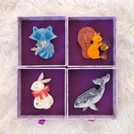 Load image into Gallery viewer, Cutest Critters ~ Starter Bundle Set