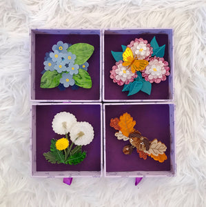 Blooming Blossoms ~ Starter Bundle Set
