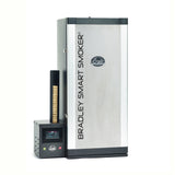 Bradley Smart 6-Rack Smoker