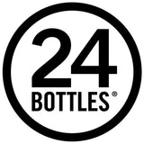 Urban Bottles Steel - 24 Bottles