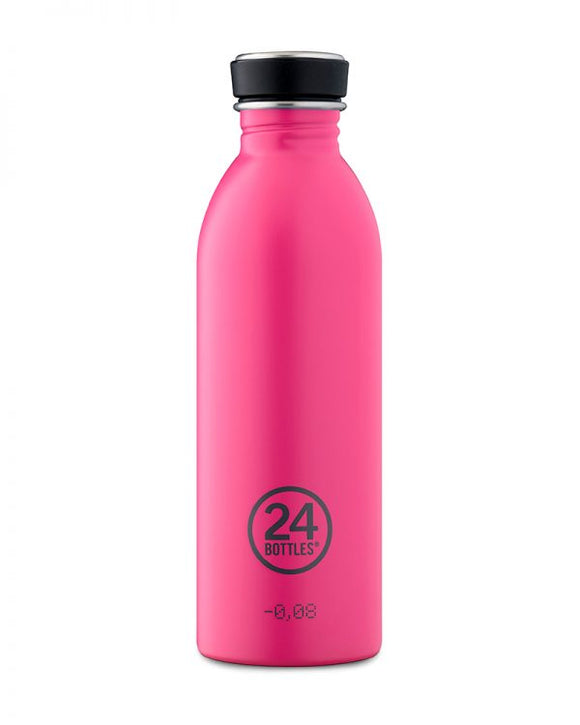 Urban Bottles Passion Pink - 24 Bottles