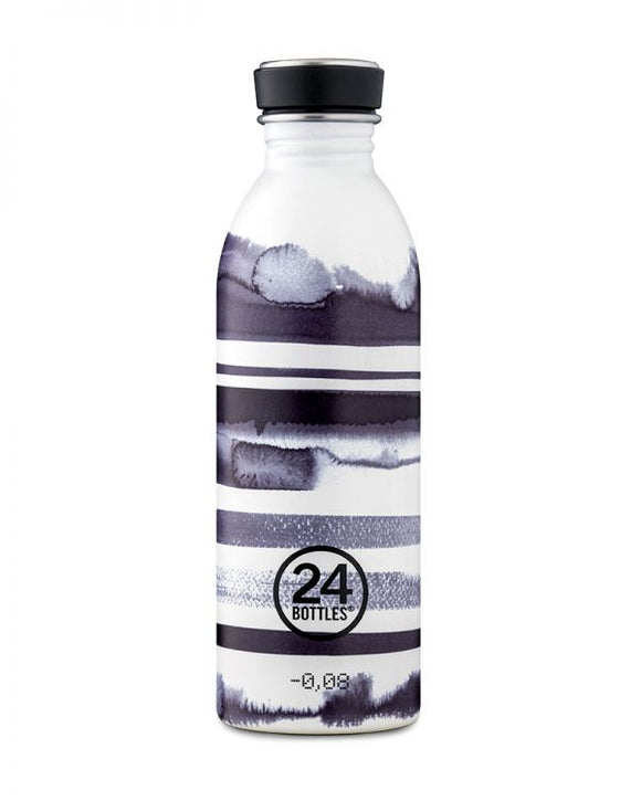 Urban Bottles Stripes - 24 Bottles