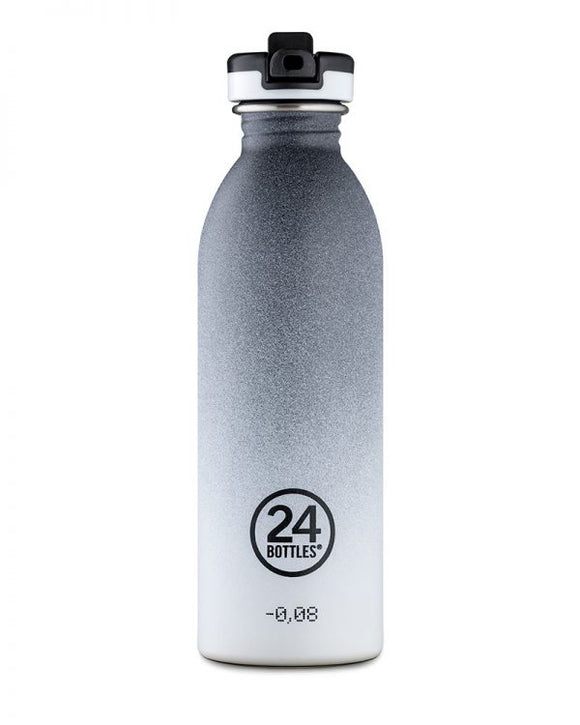 Urban Bottles Tempo Grey - 24 Bottles