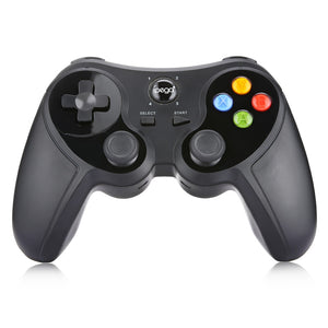 ipega PG - 9078 Universal Wireless Bluetooth Game Controller with Bracket for Android / iOS / Tablet / TV / PC BUME