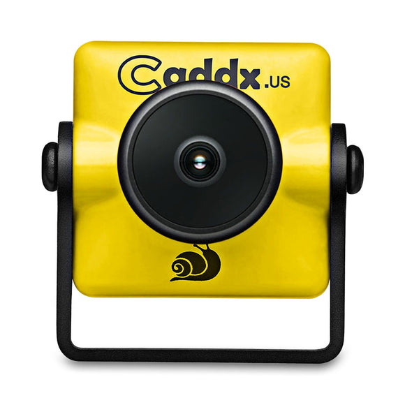CADDX Turbo Micro S1 1/3 inch CCD NTSC/PAL Low Latency FPV Camera BUME