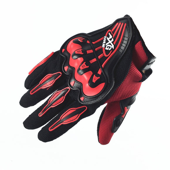Racing bike rider gloves BUME
