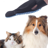 Bath Gloves For Pet Dogs/ Cats, Hair Removal Brush - bumestore