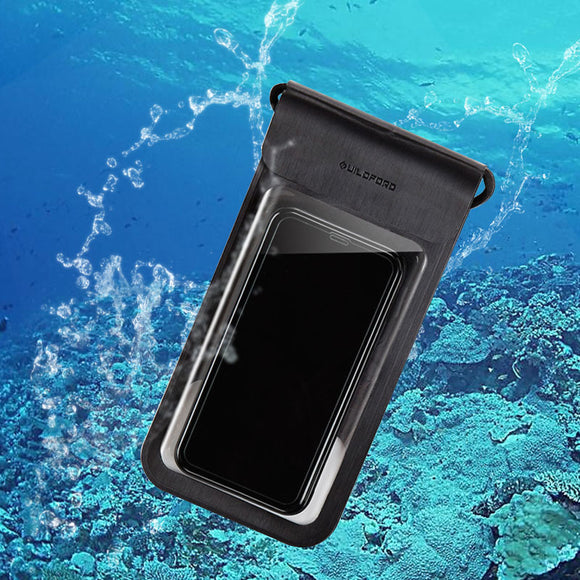 Xiaomi Guildford 6 Inch IP67 Waterproof Cell Phone Case Holder Smartphone Bag Touch Screen For iPhoneX 6 6S 7 8 Plus BUME