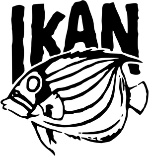 Ikan Scuba Divers Books