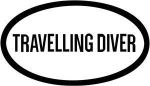Travelling Diver Dive Guides