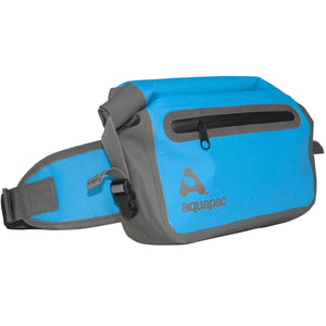 Aquapac Trailproof Waterproof Waist Pack | Blue