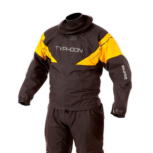 Typhoon Equator Drysuit | Chest