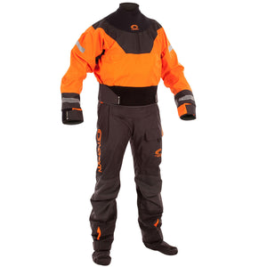 Typhoon Multisport Hinged Drysuit