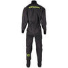 Typhoon Ezeedon 4 Front Entry Drysuit with Sox | Rear
