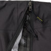 Typhoon Ezeedon 4 Front Entry Drysuit with Sox | Zip detail