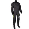 Typhoon Ezeedon 4 Front Entry Drysuit with Sox