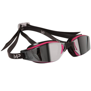 Michael Phelps MP XCEED Women's Mirrrored Lens