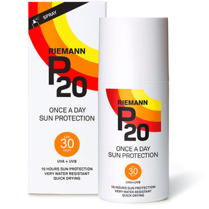 Riemann Sun Protection SPF30