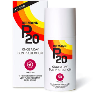 Riemann Sun Protection SPF50