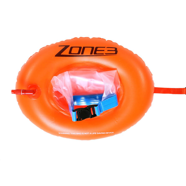 Zone3 Donut Swim Buoy Dry Bag