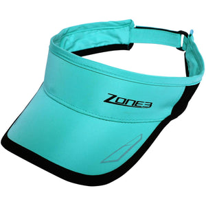 Zone3 Visor Race Day Coolmax