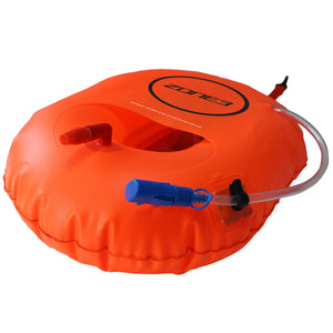 Zone3 Hydration Control Swim Buoy Dry Bag