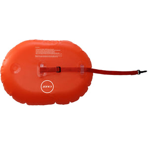 Zone3 Hydration Control Swim Buoy Dry Bag | Bottom