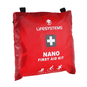 LifeSystems Light & Dry Nano First Aid Kit side view