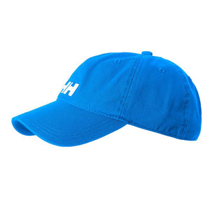 Helly Hansen Logo Baseball Cap | Blue