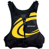 Typhoon Junior Yalu 50N Buoyancy Aid for Kayaking, SUP and Dinghy - Yellow