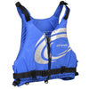 Typhoon Junior Yalu 50N Buoyancy Aid | Blue/Silver
