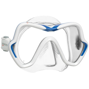 Mares One Vision Mask | Blue