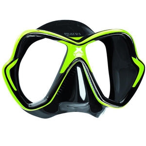 Mares Tropical II Diving & Snorkelling Set