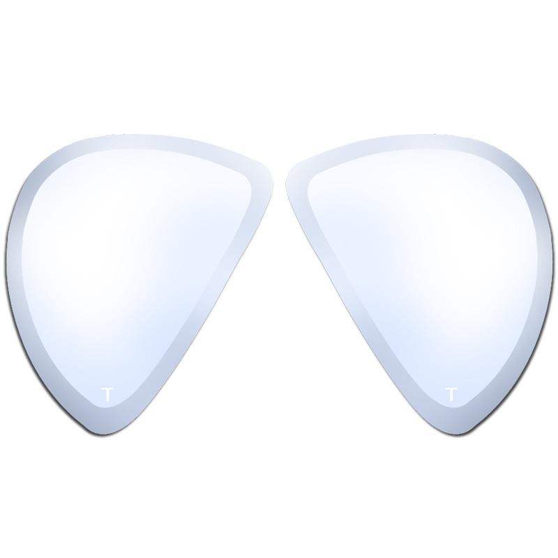 Mares Prescription Lenses for X-Vu Masks
