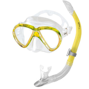 Mares Red Sea Snorkelling & Diving Set