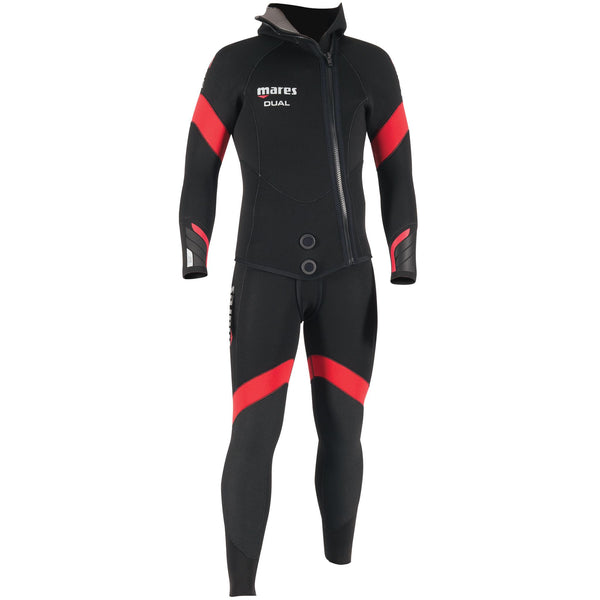 Mares Dual 5mm 2 Piece SD Wetsuit