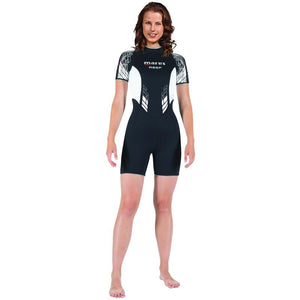 Mares Reef 3mm Shorty She Dives Wetsuit