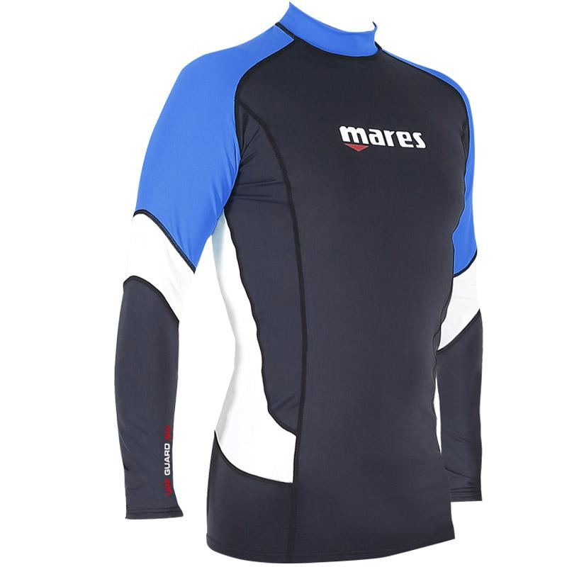 Mares Long Sleeve UV 50 Rash Guard