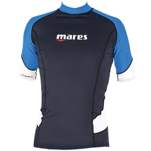 Mares Short Sleeve UV 50 Rash Guard