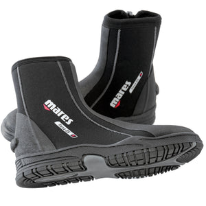 Mares Flexa Zipped Dive Boots 5mm
