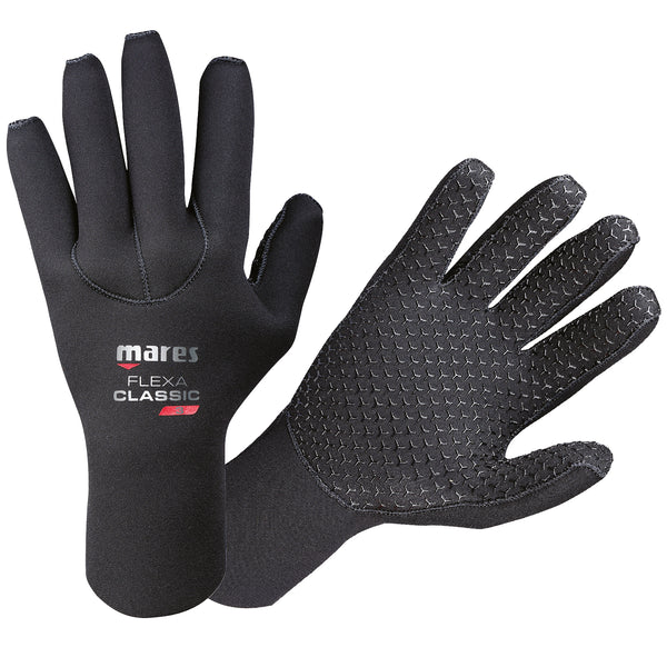 Mares Flexa Classic 3mm Neoprene Gloves