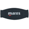 Mares Mask Strap Cover - Black