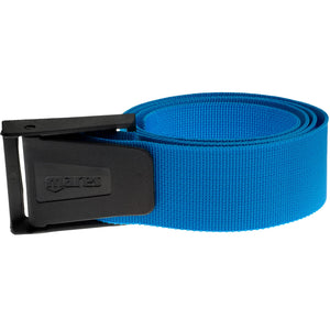Mares Webbing Weight Belt With Plastic Buckle